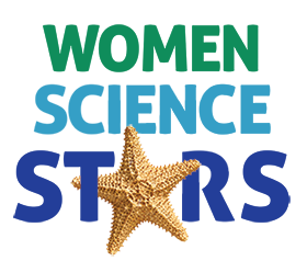 women-science-stars-logo
