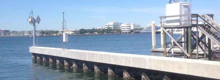 St-Petersburg-tidal-gauge