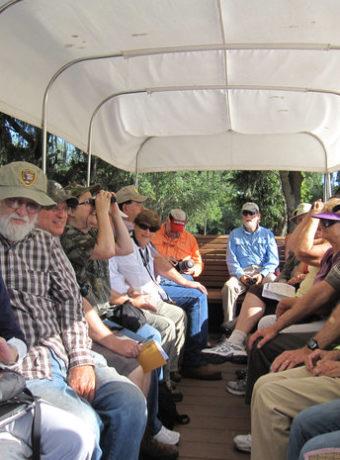 duette wagon tour